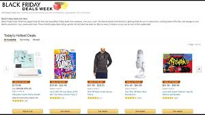 when is amazon black friday deals big box black friday u0026 cyber monday deals story wjzy