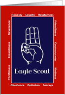 cards for eagle scout congratulations eagle scout congratulations cards from greeting card universe