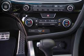 Kia Optima 2015 Interior 2015 Kia Optima Sxl Turbo Market Value What U0027s My Car Worth