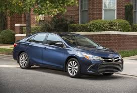 cars toyota 2016 it u0027s not easy being 1 camry incentives rise high as toyota
