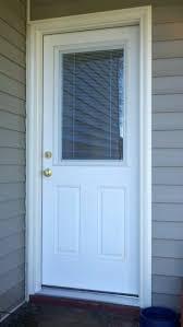 Therma Tru Exterior Door Front Doors Door Ideas Wood Front Door Lowes Home Door Wooden