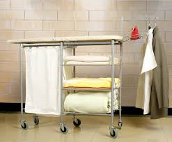 Laundry Room Wall Decor Ideas by Incredible Laundry Room With White Laundry Folding Table And