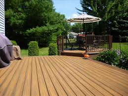 Patio Deck Cost by How Much Do Decks Cost