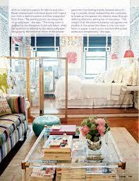 elizabeth bauer u0027s colorful studio apartment york avenue
