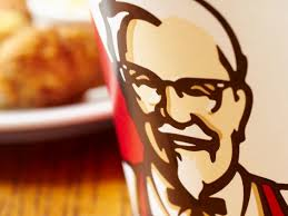 kfc thanksgiving menu kfc u0027s new colonel sanders is the original colonel sanders food