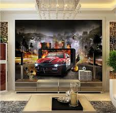 3d Wallpaper For Bedroom by Download Car Wallpaper For Bedroom Gallery