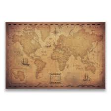 travel world map world travel map pin board w push pins golden aged conquest maps
