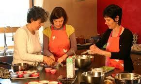 la cuisine d edith cours de cuisine andré de cruzières