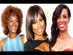 2015 hairstyle for african american black women over 50 youtube