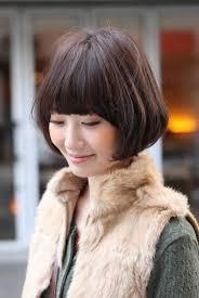 Bob Frisuren Prominente by Die Besten 25 Koreanische Damenfrisuren Ideen Auf Bob