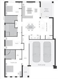 santana floorplans mcdonald jones homes