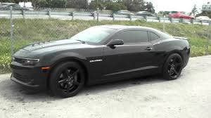 black camaro with black rims 877 544 8473 20 inch kmc km685 district black wheels chevy camaro