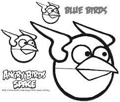 printable angry birds coloring pages kids coloring