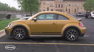 2016 volkswagen beetle dune review 2016 volkswagen beetle dune youtube