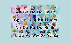 huge alphabet letters printable 35 best printable alphabet posters designs free premium templates