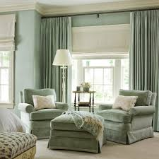 Bedroom Armchairs White Green Curtains Bedroom Traditional With Upholstered Bed