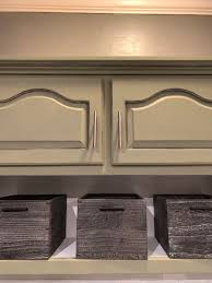 what type of paint for inside kitchen cabinets how to paint inside kitchen cabinets let s paint furniture