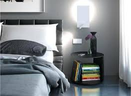 Bedroom Reading Lights Bedroom Wall Mounted Bedside Lights Bed Reading Lights