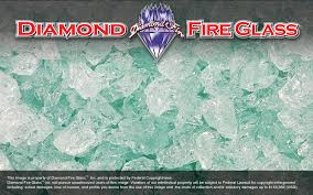 Fire Pit Crystals by Jumbo Diamond Ice Rocks U2013 Fire Pit Glass Crystals