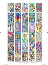 colour quest colouring books amazon co uk joanna webster