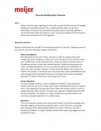 Best Resume Templates Google Docs by Resume Best Resume Doc Format Entry Level Skills For Resume Pat