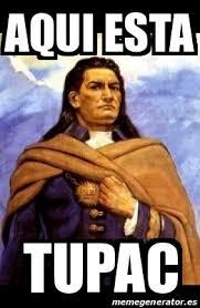 Tupac Memes - meme personalizado aqui esta tupac 21992098