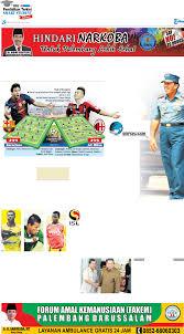 Sriwijaya Post Edisi Selasa 12 Maret 2013