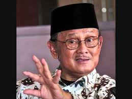 biografi b j habibie bahasa inggris video presentation of bj habibie youtube