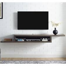 wall mounted l with cord wall units tv wall mount shelf ideas tv wall shelves design under