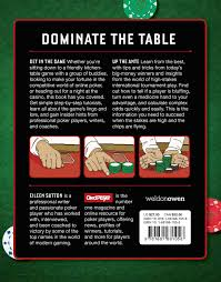 the total poker manual book by cardplayer eileen sutton