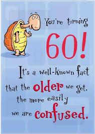60 Birthday Cards Amsbe Funny 60 Birthday Card Cards 60th Birthday Card Cards
