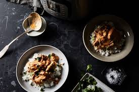 Instant Pot Chicken Recipes Now & Later Butter Chicken Food52