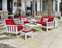 Southwest Outdoor Furniture by C R Plastic Products Outdoor Furniture By Bell Tower