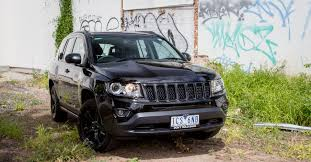 jeep compass sport 2014 review jeep compass review specification price caradvice