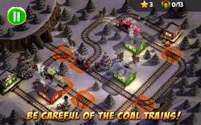 train crisis christmas android apps on google play