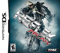 atv motocross videos amazon com mx vs atv reflex nintendo ds video games