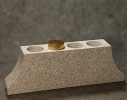 cremation benches roquemore marble and granite bronze canisters