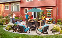porch deck u0026 patio ideas u0026 how tos from lowe u0027s