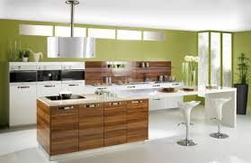 cuisine blanc et tendance blanc ou bois pour ma cuisine côté maison