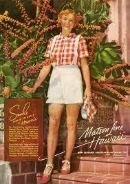hawaii travel bureau matson liner travel ads reveal hawaii s fascinating tourism history
