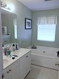 a master bathroom facelift on a budget building strong bridges