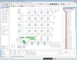 gateway schematic editor and schematic viewer