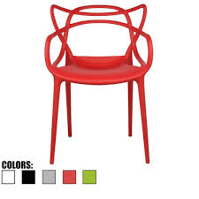 Red Dining Room Chair Amazon Com 2xhome Single 1 Chair Total Black Dining Room