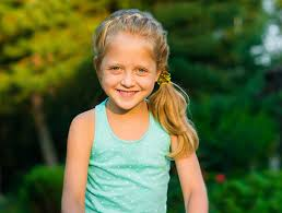 hair cute for 6 year old girls 50 stylish hairstyles for your little girl