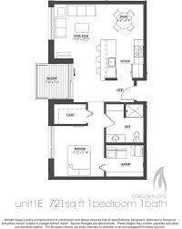 1 Bedroom Plus Den Meaning One Bedroom Loft Apartment Myfavoriteheadache Com
