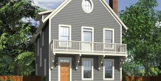 mascord house plan 22171a the eaton