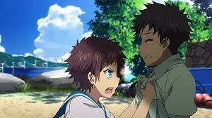 image hikari u0027s confrontation png nagi no asu kara wiki