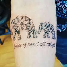 for my metallic tattoos
