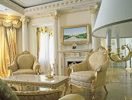 Empire Style In The Interior Interior Design Seminar Empire - Empire style interior design