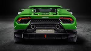 Lamborghini Huracan 2017 - 2017 lamborghini huracan performante 5 wallpaper hd car wallpapers